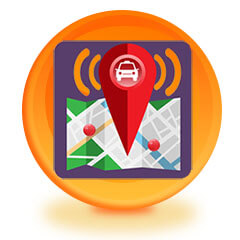 Overt Vehicle Tracking For Theft Monitoring in Stockport